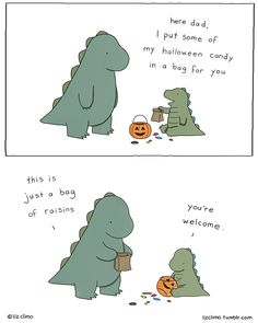 From Liz Climo's tumbler account - The Little World of Liz Climo