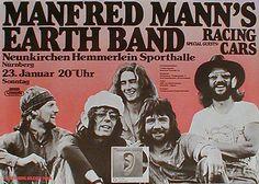 Manfred Mann's Earthband '77