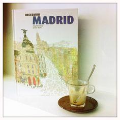 Descubrir Madrid (Edicions Hipòtesi), de Ángel Domingo y Jacobo Muñiz.