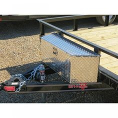 small trailer tongue box - small travel trailers Check more at http://besthostingg.com/small-trailer-tongue-box-small-travel-trailers/