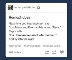 When this swift exit was taken:   17 Times Queer Tumblr Totally Owned 2014