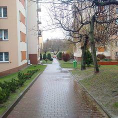 ZDJECIA  SIERAJ ZBIGNIEW: Osiedle na ul.Karola Wojtyły.Bardzo sie zmieniło,n...