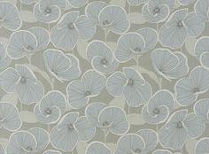 Akoko Powder - Akoko : Upholstery Fabrics, Prints, Drapes & Wallcoverings