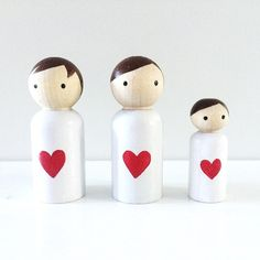 Love Dolls. We all need love dolls. Search 'love dolls' on dtll.com.au or click on the shopable link on our profile. #dtll #downthatlittlelane