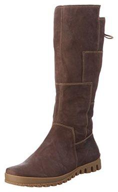 Royal Republiq Ave, Schuhe, Stiefel & Boots, Hohe Boots, Braun, Female, 36