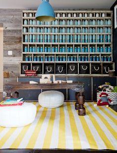 Domaine Home-Playroom