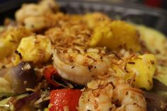 How about some shrimp in your rice bowl? Looks delicious! #Healthy #FreshCity #boston