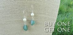 Want to get eco jewelry for a steal? Join our Deal of the Week Club (its free) to enjoy big savings on top styles. Each week, our members receive a discount code that gives them special savings on our top eco-conscious jewelry designs. Whether it's a buy one, get one free promo or a 50% off sale, our Deal of the Week Club is a fashionista's best friend. #ad