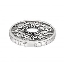 Nice Buy Hot Diamonds Emozioni Silver Plated Many Paths Coin for just added. Diamond Stone, Jewelry Branding, Valentine Day Gifts, Diamond Jewelry, Silver Plate, Jewelry Bracelets, Best Gifts, Coins, Jewelry Accessories