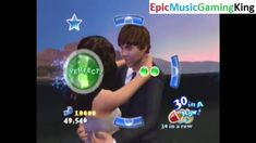 """High School Musical 3 Senior Year Dance Video Game - """"Can I Have This Dance"""" - Score Of 268662 This video features my High School Musical 3 Senior Year Dance Video Game gameplay as I dance to """"Can I Have This Dance"""" Song sung by Troy Bolton and Gabriella Montez and achieve a high score of 268662 points. The objective of this rhythm game is to follow the dance commands featured in the on-screen music video as accurately as possible in order to make an earnest attempt to earn the highest…"""