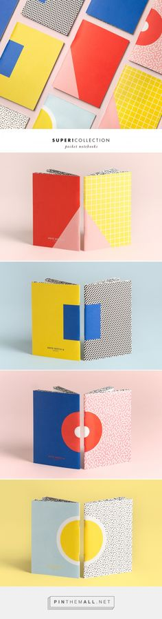 58 Ideas book layout design notebooks for 2019 Branding And Packaging, Packaging Design, Branding Design, Design Graphique, Art Graphique, Layout Design, Design Design, Cv Curriculum Vitae, Folders