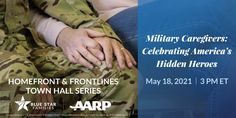 Military Spouse, Town Hall, Caregiver, Foundation, Join, Shit Happens, Twitter, Foundation Series