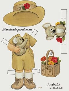 Картинки по запросу бумажные куклы с одеждой