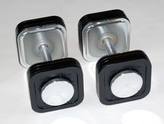 The most up-to-the-minute #AdjustableDumbbellSet at hand, that has a more small- scaled size, ranging from 5 to 45 pounds, is the Quick-Lock Dumbbell System, made by Ironmaster. http://best-adjustable-dumbbells.com/iron-master/ironmaster-45-lb-quick-lock-adjustable-dumbbell-system-review/