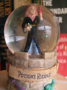 harry potter snow globes | Harry Potter doujinshi Tom Riddle vs x Harry Montage RROC 44p