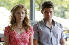 Anna Kendrick and Jeremy Jordan star in an elegy for the starter marriage in this new musical film