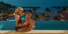 Sandals LaSource Grenada Honeymoons