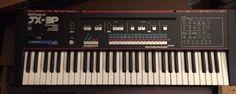 Roland Juno JX-3p in Berlin - Mitte   Musikinstrumente und Zubehör gebraucht kaufen   eBay Kleinanzeigen