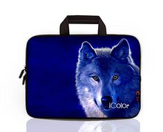 """iColor Wolf 17""""-17.3"""" inch Laptop Ultra-Portable Neoprene... https://www.amazon.co.uk/dp/B019I1W8BK/ref=cm_sw_r_pi_dp_x_CNJpzbQ2YGHPP"""