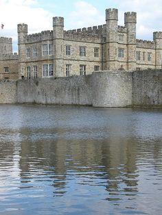 Leeds Castle   Flickr - Photo Sharing!