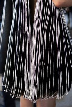 London Fashion Week: Christopher Kane Fall/Winter 2014 | NYTimes.com
