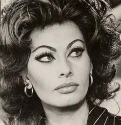 <3 Sophia Loren <3