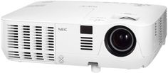 NEC V260 - DLP Projector - 3D Ready - 2600 ANSI lumens - SVGA (800 x 600) - 4:3 has been published at http://www.discounted-home-cinema-tv-video.co.uk/nec-v260-dlp-projector-3d-ready-2600-ansi-lumens-svga-800-x-600-43/