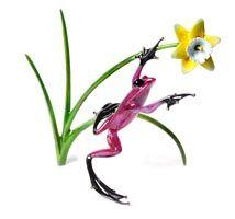 Frogman новейших скульптур релиз от Тима Коттерилл