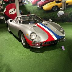 Ferrari Factory - Maranello