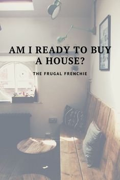 Buying a house is not just about saving a deposit. There are lots of other factors to take into consideration. Read this guide to see if you're ready. Helpful for first time buyers! Finance Tips, Consideration, Factors, Frugal, House, Stuff To Buy, Posts, Blog, Home Decor