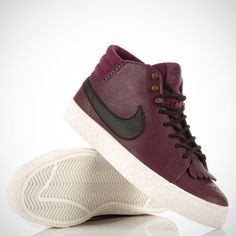 Rollersnakes   Nike Blazer mid lr womens   Nike Womens Shoes