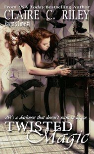 Twisted Magic by Claire C. Riley ebook deal