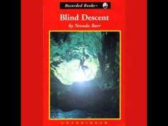 Audiobook Narrator Barbara Rosenblat BLIND DESCENT Nevada Barr