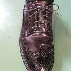 靴紐の結び方 アンダーラップ 靴バカ.com Men Dress, Dress Shoes, Traditional Dresses, Oxford Shoes, Boards, Lace Up, Design, Fashion, Planks
