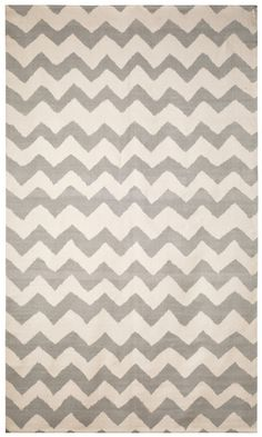 The Lofty Chevron Rug from Urban Barn is a unique home décor item. Urban Barn carries a variety of New Accents and other  products furnishings.