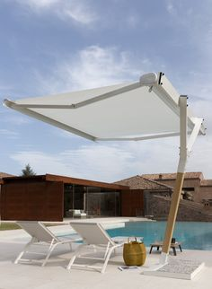 Salento Garden Umbrella
