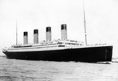 Photos of the Titanic survivors after the great Belfast ship sank - IrishCentral.com