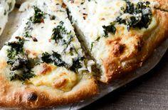 Te compartimos esta nutritiva y deliciosa versión de la pizza, ideal para ponerle sabor a tu Lunes sin carne.