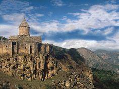 Tatev Monastery Armenia. - Google Search