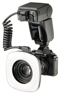 Ready for Your Close-Up?: Our Favorite Lighting Tools For Macro Photography | Shutterbug