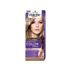 Palette Intensive Color Creme BW10 Powdery Blonde