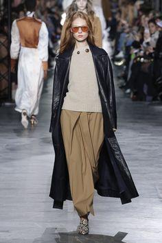 Rejina Pyo Fall 2018 Ready-to-Wear Fashion Show Collection