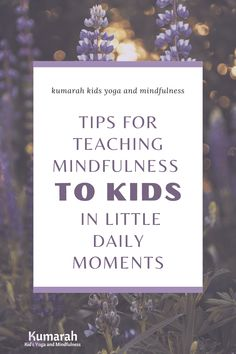 Learn some easy and fun ways to practice mindfulness with kids and teach them mindful emotional regulation and self-awareness! Mindfulness for kids is so beneficial in many ways, learn what you need to do to help kids be mindful today. Mindfulness For Teachers, Mindfulness For Beginners, Teaching Mindfulness, Benefits Of Mindfulness, What Is Mindfulness, Mindfulness Exercises, Meditation For Beginners, Mindfulness Activities, Mindfulness Practice