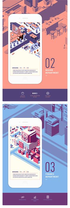 Fundations on Behance