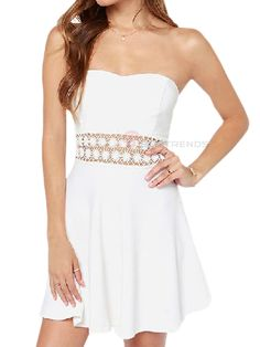 $31.99 BuyTrends Party Dress #Fashion #Dress