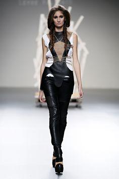 Leyre Valiente - EGO Madrid Fashion Week