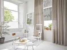Te koop bij www.cdinterieurs.nl  Caspar Dekkers Interieurs Nieuwkuijk Kobe | Gordijnen | Castello