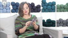 Realizzare un guanto a maglia/2 Presenta Emma Fassio
