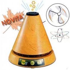 Diffusore Ambientale di Propoli Modello con Ionizzatore e Ventola Un nuovo  benessere per il tuo ambiente 7237430e9d86