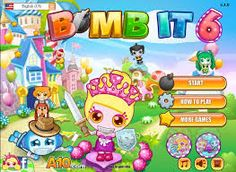 22 Best Bomb It Game Images Game Games Toys